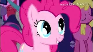 Mlp: Pinkie pies a Cartoon individual (Animaniacs short PMV)