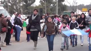 preview picture of video '20130628 DESFILE en Fray Luis Beltran por 121 Aniversario'