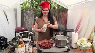 Bacon Alfredo Pasta