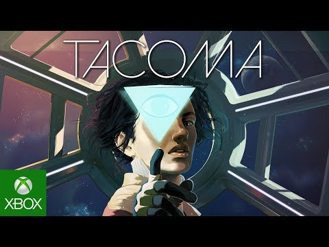 Tacoma on Xbox One