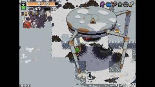 Nuclear Throne Together босс TitanK-большая махина
