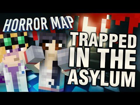 Black Light Horror Adventure Map Minecraft Project - Minecraft maps spielen