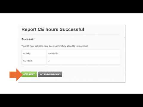 How to maintain your LEED credential - YouTube