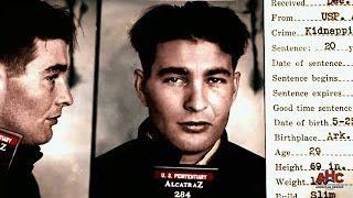 Alcatraz Federal Penitentiary - Silence Rule