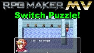 rpg maker mv switch puzzle - TH-Clip