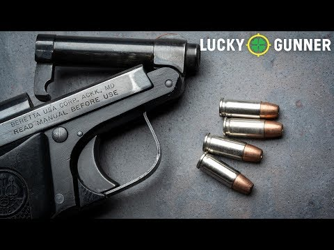 Having the Conversation Over Pocket Gun Calibers (Videos)