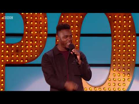Mo Gilligan Live at the Apollo