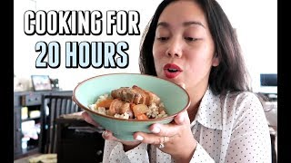 IS THIS ADOBO WORTH THE WAIT?  -  ItsJudysLife Vlogs
