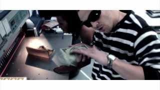 Hugo Toxxx - Bauch Money (produced by Hugo Toxxx)