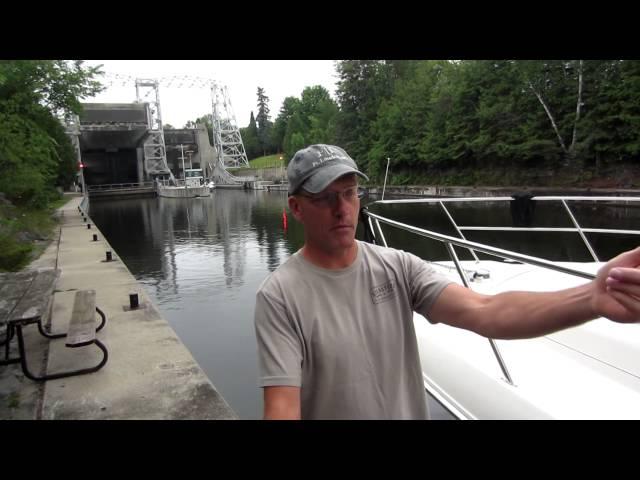 Waterway Tips #7 - Navigation Markers Change At Kirkfield
