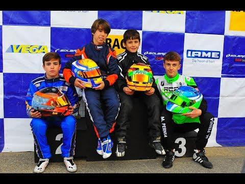 Karting Alcarras 2019