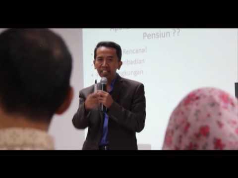 Program Masa Pensiun - Mengubah Mindset