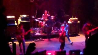 3/12/11 Dance Gavin Dance - Swan Soup (Live)