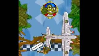 Rafting Toad - Gameplay Walkthrough Tutorial