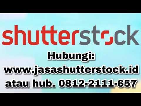 JUAL SHUTTERSTOCK MURAH HANYA DI JASASHUTTERSTOCK.ID