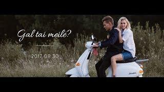 MONIKA LINKYTĖ - Gal Tai Meilė?