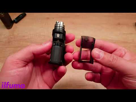 Sample EX Squonk Kit by Vandy Vape