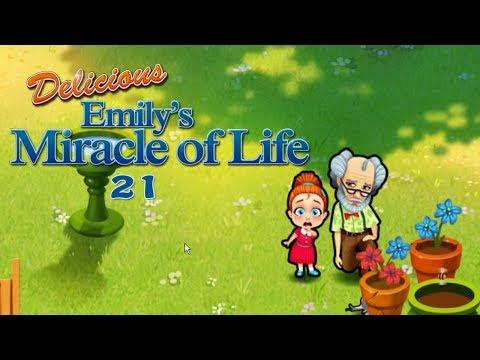 Delicious Emily Online Spielen