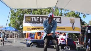 "HUB RADIO ""END OF THE SUMMER"" BLOCK PARTY"
