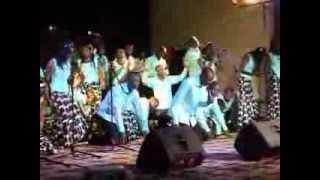 ASIYE BADIRIKA By ALARM MINISTRIES Concert Live