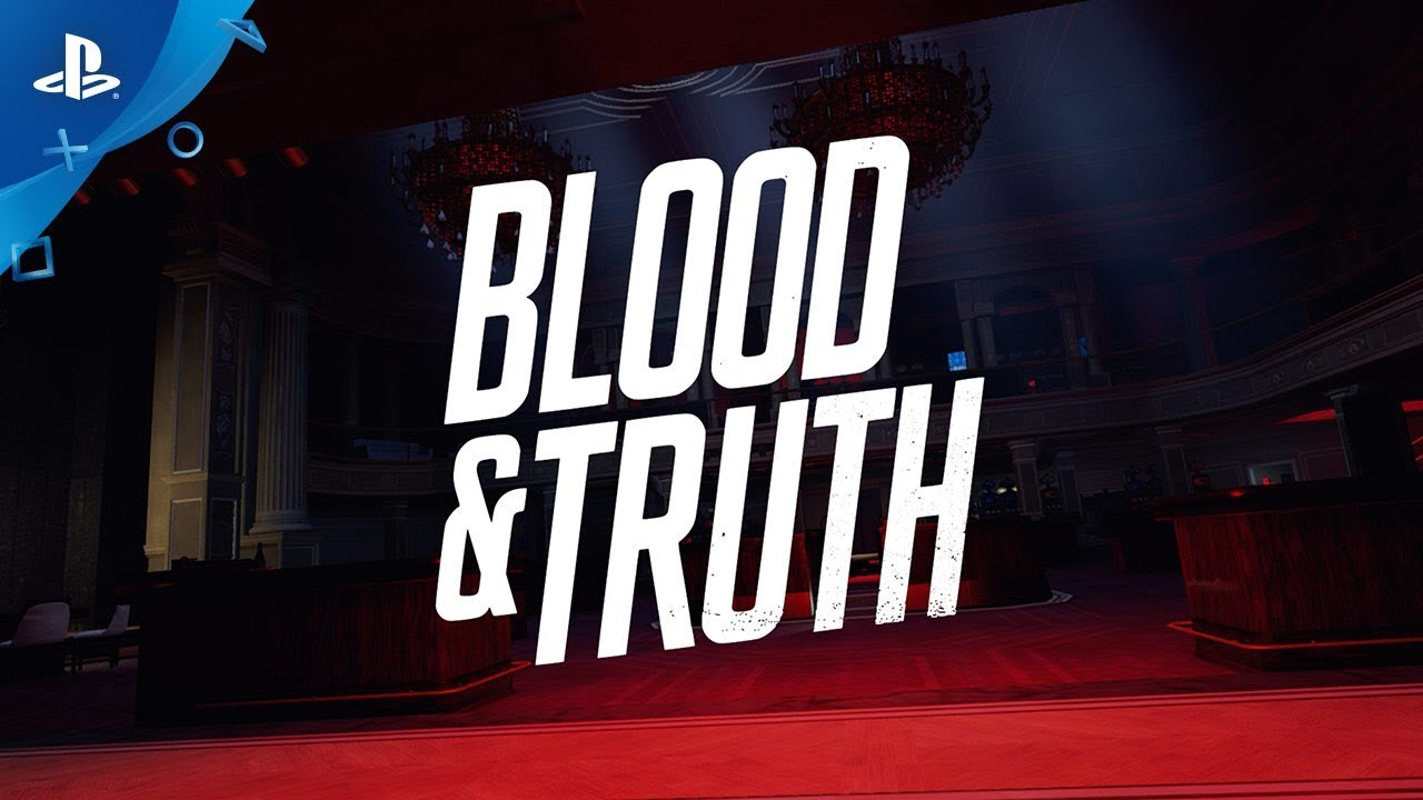 How London Studio Built Blood & Truth's Orchestral Grime Soundtrack
