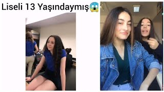 Türk Liselilerden Efsane Akımlar  40