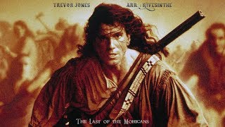 The Last of the Mohicans (remix)