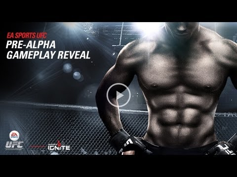 THQ Files Lawsuit Against EA And UFC