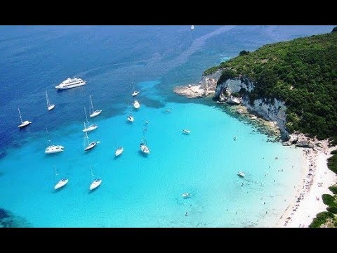 Top 10 Most Beautiful Beaches in Europe
