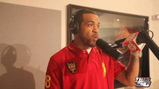 Lloyd Banks - Hot 97 Freestyle Live with FunkMaster Flex - 6/22/2010 | 50 Cent Music