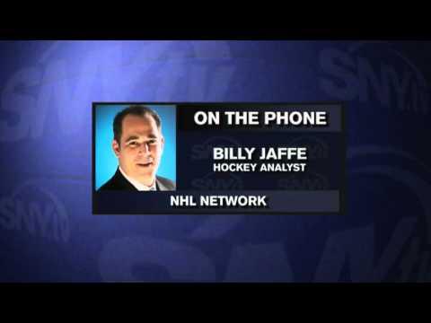 SNY.tv: Chris Botta and Billy Jaffe
