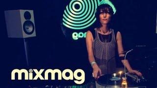 Guy Gerber & Francesca Lombardo tech house DJ sets in The Lab LDN