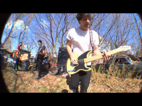 Donny Jepp // To The Birds (OFFICIAL MUSIC VIDEO)