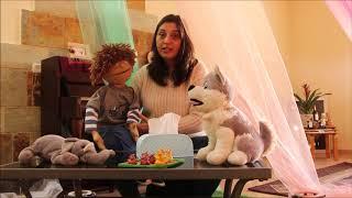 تحميل اغاني مسرح دمى - امير في المطبخ Puppetry-Ameer in the kitchen MP3
