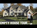 Download Video EMPTY HOUSE TOUR | KELLY STRACK