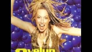 Evelyn - Blue Sky Black