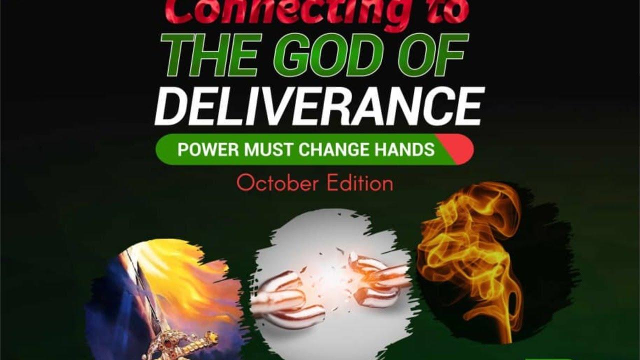 MFM Power Must Change Hands 3 October 2020 PMCH