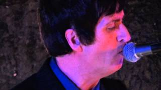 "Johnny Marr - ""European Me"" - The Duchess, York, 5th March 2013"