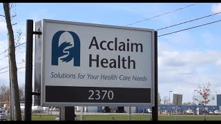 AlayaClient Case Study - Acclaim Health