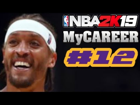 The Truth About NBA 2K19 MyCareer OFFLINE - смотреть онлайн