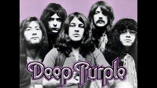 Deep Purple - Bloodsucker (BBC Session)