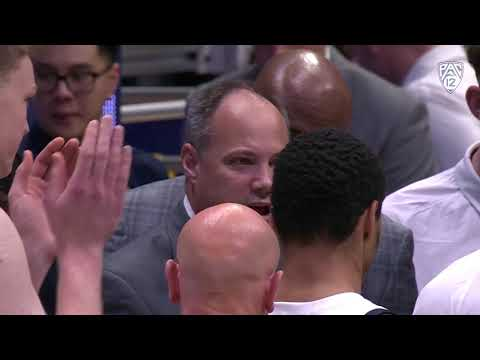 Cal coach Mark Fox 'felt comfortable from day one' in Berkeley