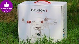✔ Полеты на DJI Phantom 3 Standard Edition! ($499)! Tomtop