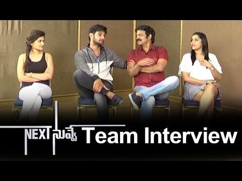 Next Nuvve Team Interview