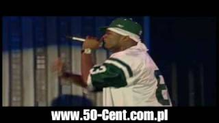 "50 Cent , Lloyd Banks & Young Buck performing ""You Not Like Me"" Live in Glasgow [ High Definition ]"