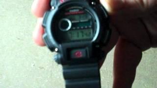 Casio G-Shock ILLUMINATOR