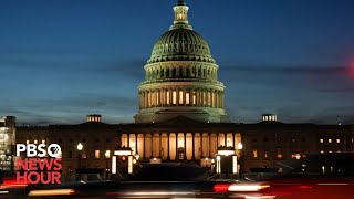 WATCH LIVE: Senate Republicans continue challenge to Electoral College votes after count resumes