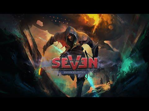 Seven: Enhanced Edition Release Trailer thumbnail