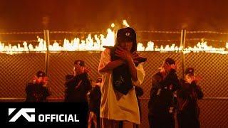 Eun Jiwon은지원 불나방 Im On Fire Feat Blued Mv