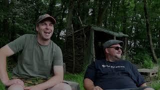 The Lockdown Challenge episode 2 - carp fishing in France